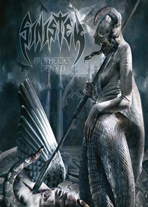 Sinister: Prophecies Denied Online DVD Rental
