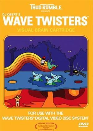 Rent DJ Qbert's Wave Twisters Online DVD Rental