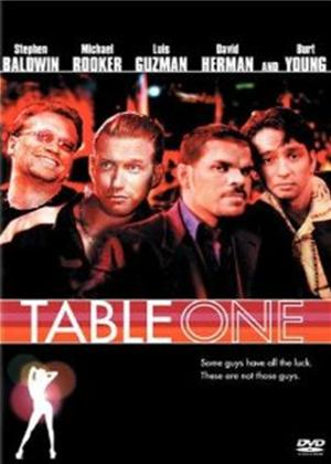 Rent Table One Online DVD Rental