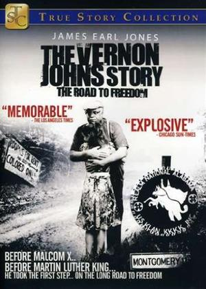 The Road to Freedom: The Vernon Johns Story Online DVD Rental