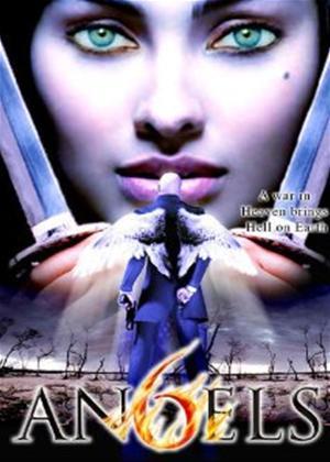 Six Angels Online DVD Rental