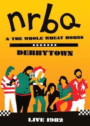 NRBQ: Derbytown: Live 1982 Online DVD Rental