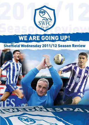 Sheffield Wednesday: End of Season Review 2011/2012 Online DVD Rental