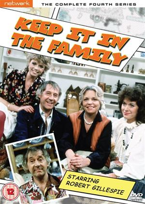 Keep It in the Family: Series 4 Online DVD Rental