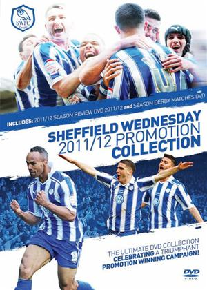 Rent Sheffield Wednesday FC: Season Review 2011/2012/Derbies Online DVD Rental
