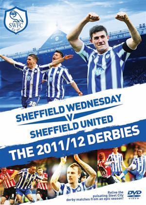 Sheffield Wednesday FC: Sheffield Wednesday Vs Sheffield... Online DVD Rental