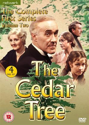 The Cedar Tree: Series 1: Vol.2 Online DVD Rental