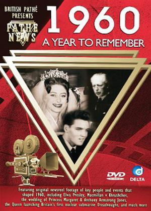 Rent A Year to Remember: 1960 Online DVD Rental