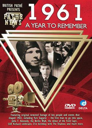 Rent A Year to Remember: 1961 Online DVD Rental
