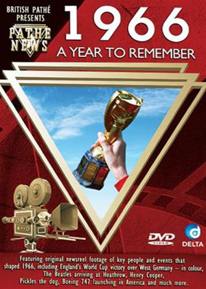 Rent A Year to Remember: 1966 Online DVD Rental
