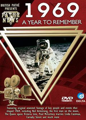 Rent A Year to Remember: 1969 Online DVD Rental
