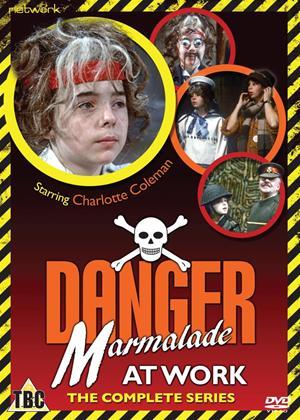 Danger: Marmalade at Work: Series Online DVD Rental