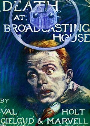 Death at Broadcasting House Online DVD Rental