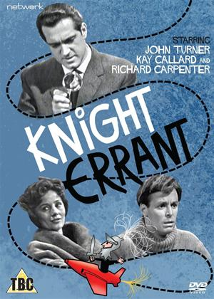 Rent Knight Errant Limited Online DVD Rental