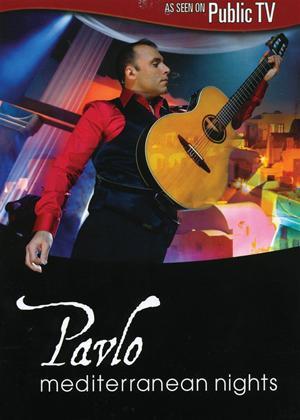 Rent Pavlo: Mediterranean Nights Online DVD Rental