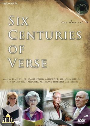 Six Centuries of Verse: The Complete Series Online DVD Rental