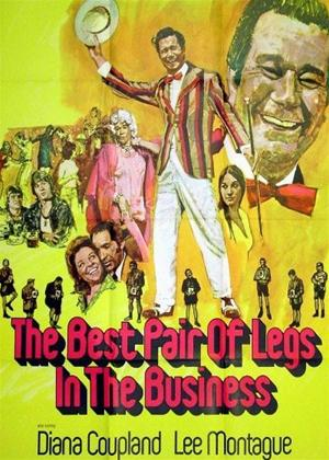 The Best Pair of Legs in the Business Online DVD Rental