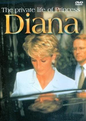 Rent The Private Life of Princess Diana Online DVD Rental