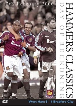 Rent West Ham United: Day of Reckoning Online DVD Rental