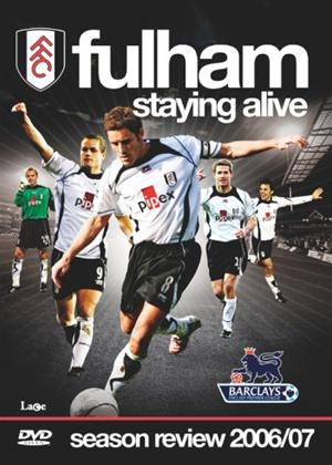Rent Fulham Fc: Series 2006/2007 Online DVD Rental