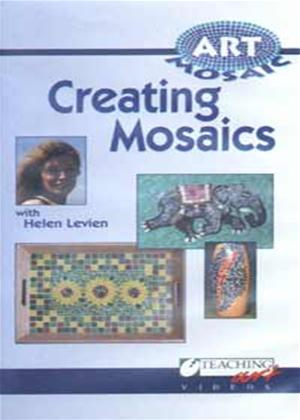 Rent Creating Mosaics Online DVD Rental