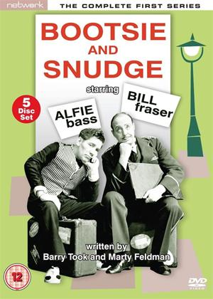 Bootsie and Snudge: Series 1 Online DVD Rental