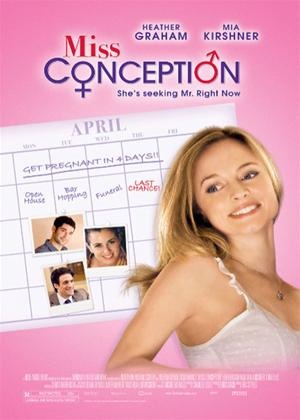 Miss Conception Online DVD Rental