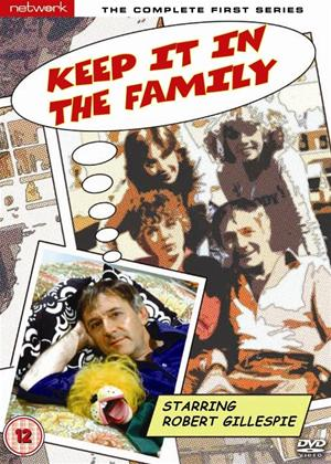Keep It in the Family: Series 1 Online DVD Rental