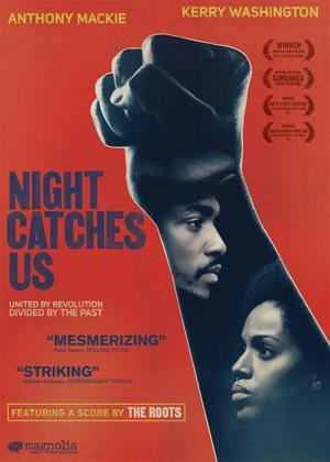 Night Catches Us Online DVD Rental