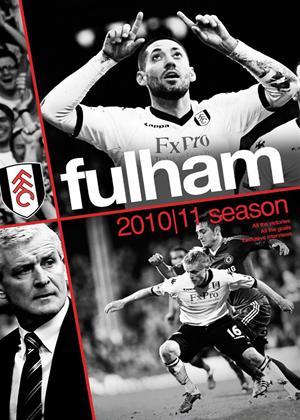 Fulham FC: End of Season Review 2010/2011 Online DVD Rental