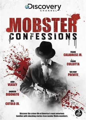 Mobster Confessions Online DVD Rental