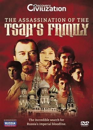 Assassination of the Tsars Family Online DVD Rental