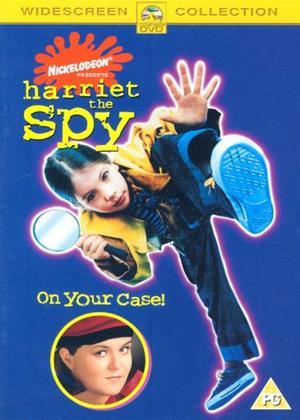 Harriet the Spy Online DVD Rental