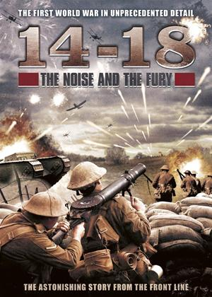 14 - 18: The Noise and The Fury Online DVD Rental