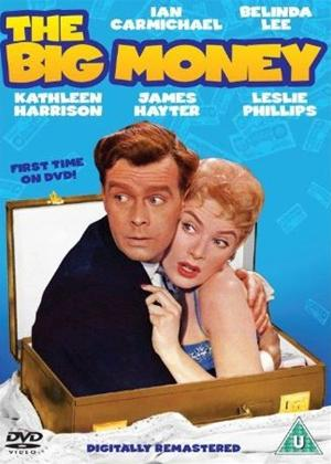The Big Money Online DVD Rental