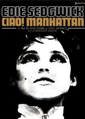 Rent Ciao Manhattan Online DVD Rental