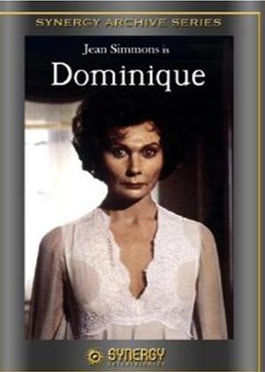 Dominique is Dead Online DVD Rental