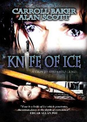 Knife of Ice Online DVD Rental