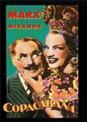 Copacabana Online DVD Rental
