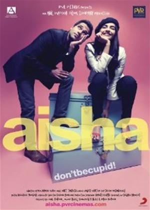 Rent Aisha Online DVD Rental