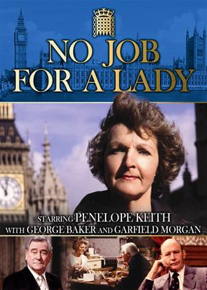 No Job for a Lady Online DVD Rental