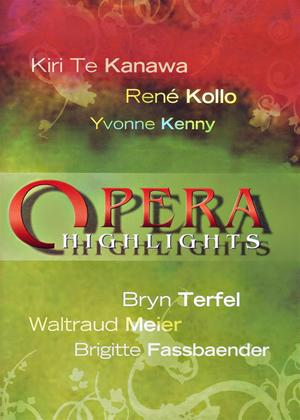 Opera Highlights Online DVD Rental