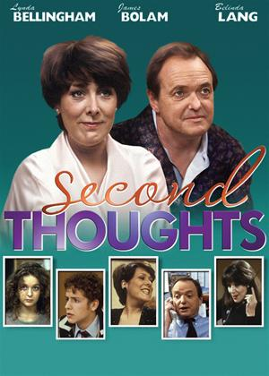 Second Thoughts Online DVD Rental