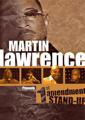 Martin Lawrence's First Amendment Online DVD Rental