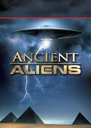 Ancient Aliens Online DVD Rental