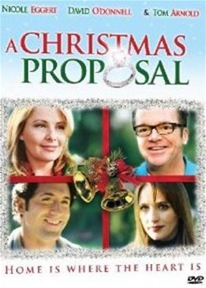 A Christmas Proposal Online DVD Rental