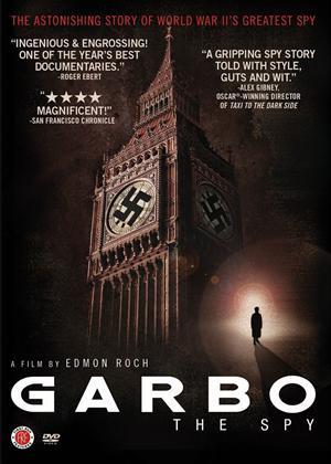 Rent Garbo: The Spy (aka Garbo: El espía) Online DVD Rental
