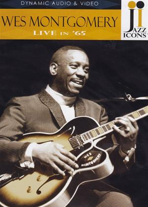 Rent Wes Montgomery: Live in '65 Online DVD Rental