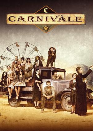 Carnivale Online DVD Rental