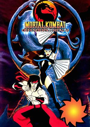 Mortal Kombat Series Online DVD Rental